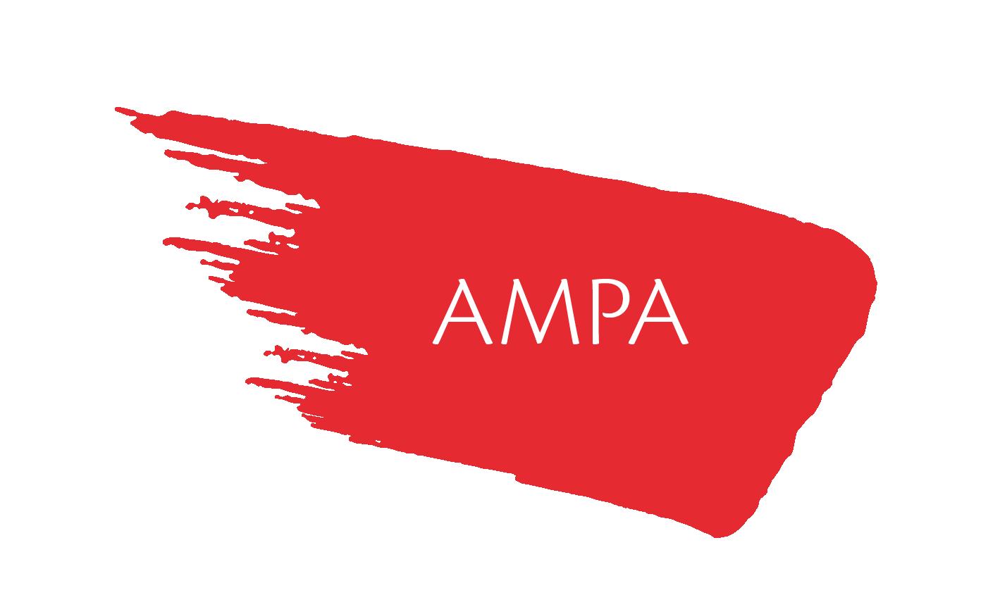mancha ampa