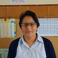 Caty Marcillo, adc