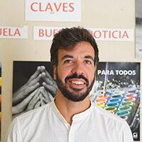 Jose Manuel Sánchez