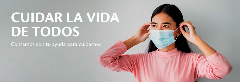 Protocolo coronavirus Sagrado Corazon bachillerato